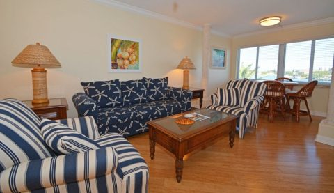 Treasure Island Waterfront Resort Treasure Island Florida