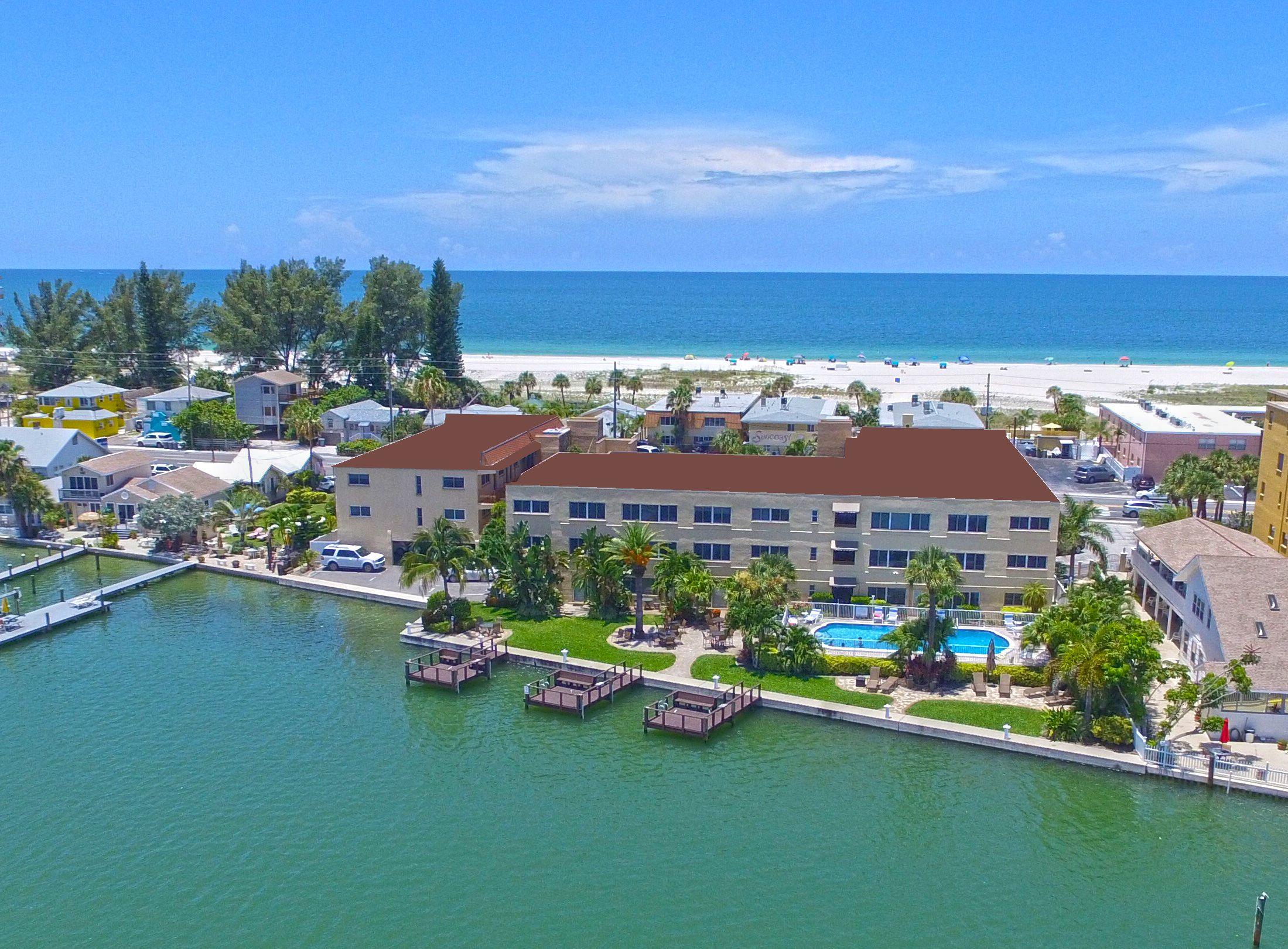 Westwinds Treasure Island Resort